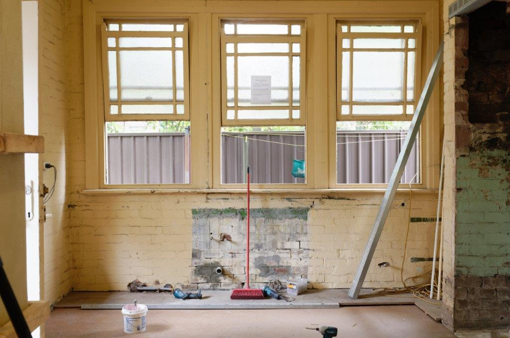 Planning The Perfect House Renovation