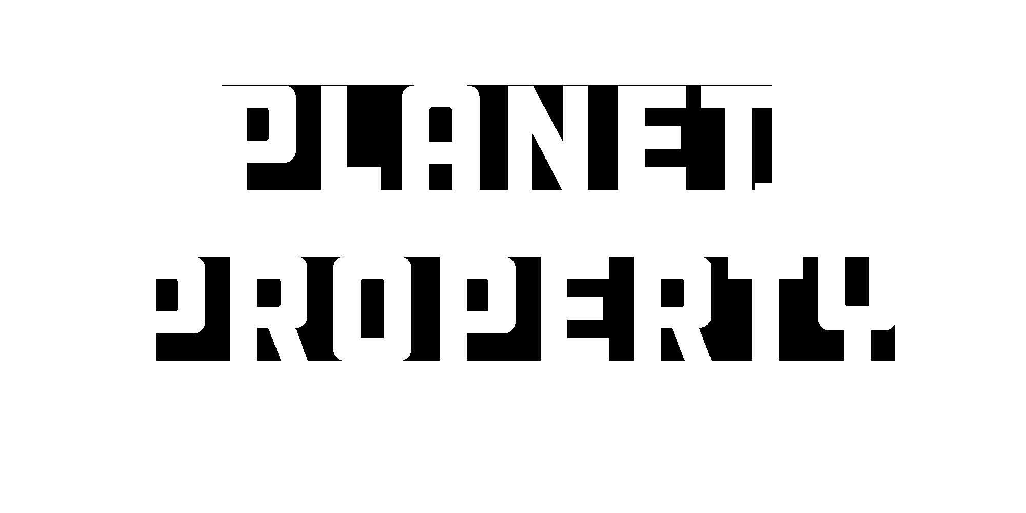 Planet Property