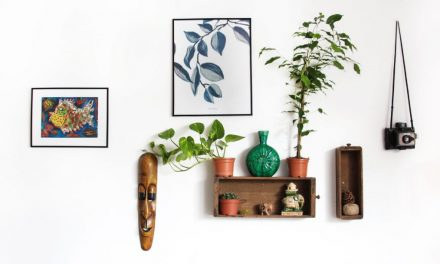 5 Inventive Ways To Decorate Your Walls