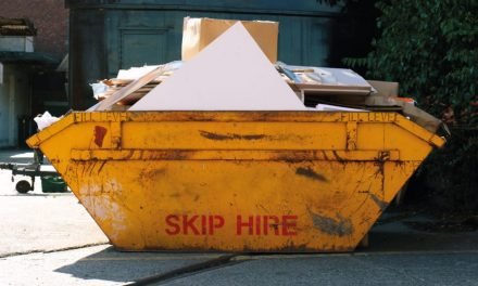 5 Money Saving Tips When Hiring a Skip