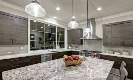 5 Ways How Granite Counter Tops Can Increase A Home's Value