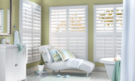 6 Types of Blinds for Your Window Treatment