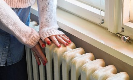 British households used 15% more heating in March
