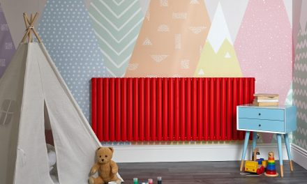 Coloured Radiators: The Next Big Interior Trend