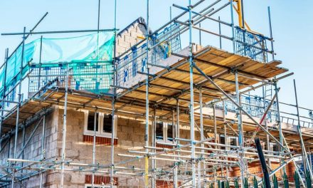 Construction activity falls at steepest rate since 2009