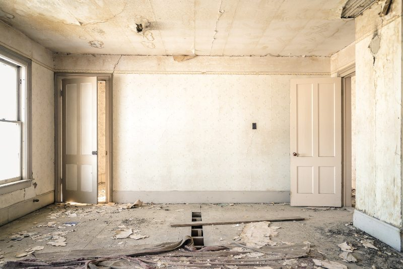How to make the most of the renovation process