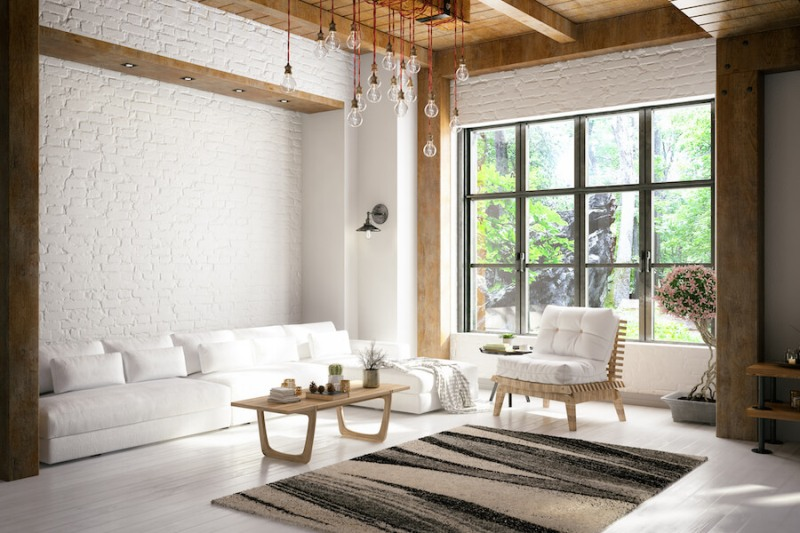 Increase Natural Lighting in Your Living Space2
