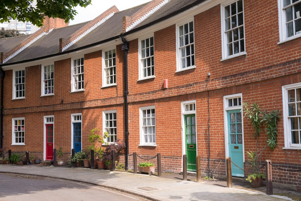 Fixed rate mortgage costs change in buy to let sector