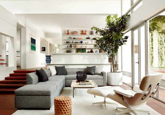 How to make your living room and bedroom the stars of the show