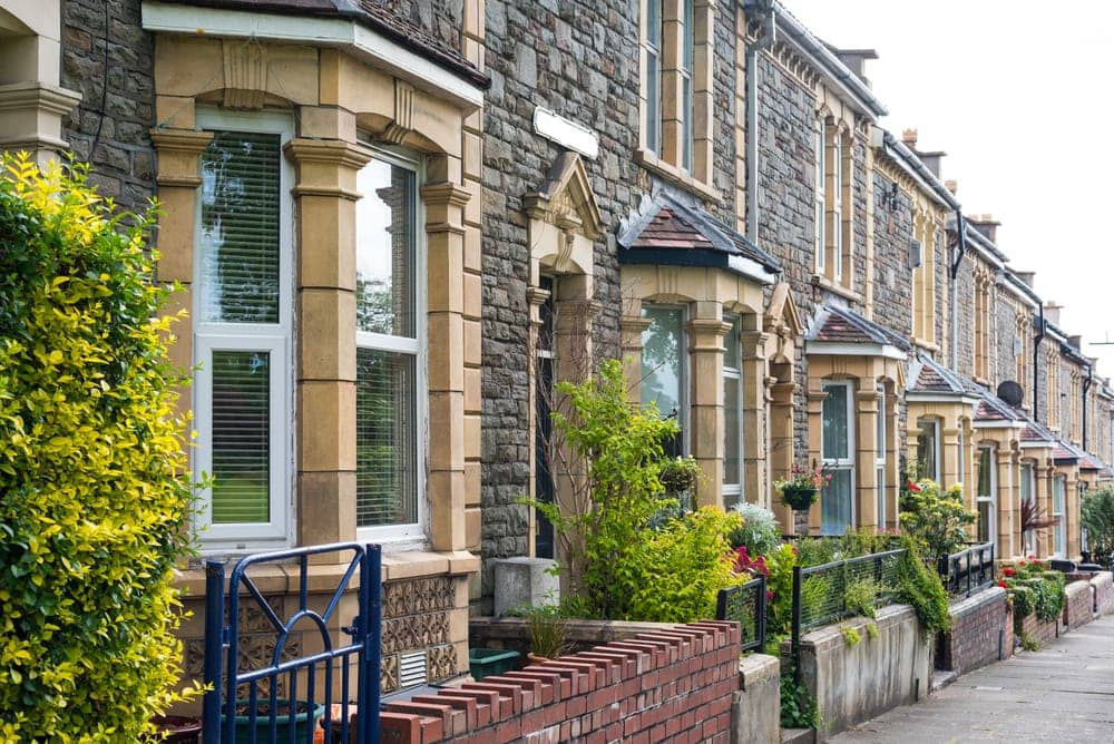 Industry figures reveal positive growth for UK home lending