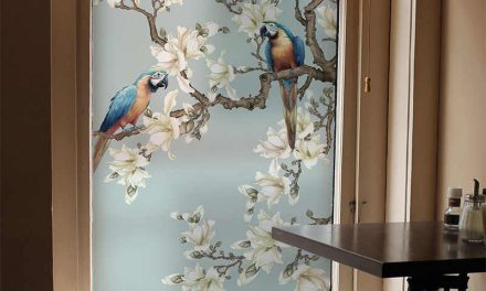More About Decorative Window Film To Offer Style And Privacy