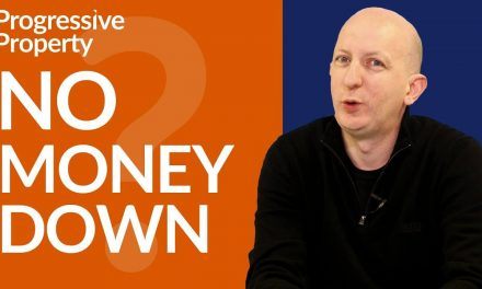 No Money Down challenge: how to get a property deal using little or none of your own money