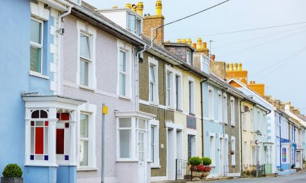 One in nine mortgages subject to a payment holiday