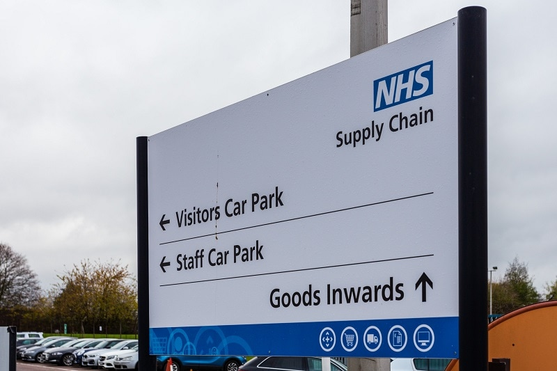 Orchard Street sells West Yorkshire logistics asset for £13m
