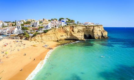 Portugal sees property price growth in face of global uncertainty