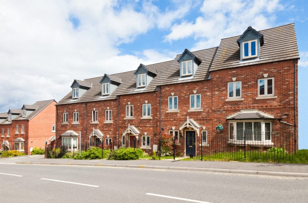 Remortgage activity at 'new normal' after social gathering rules