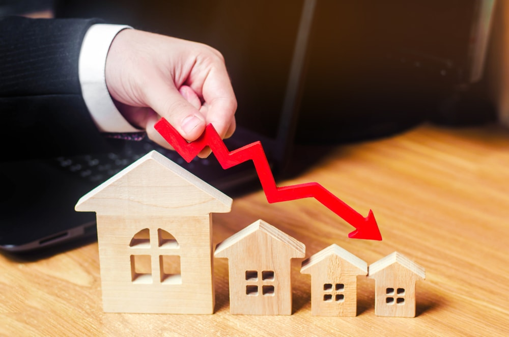 RICS details market downturn