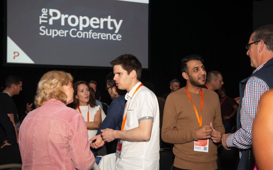 Scaling your property business: how to network like a pro