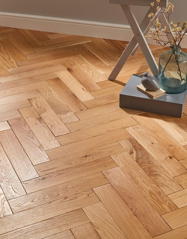 Natural Wood Flooring1