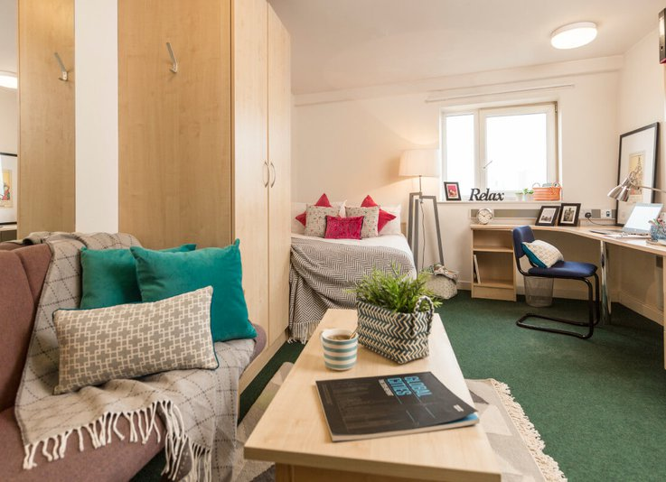 Belgrave View - Student Accommodation