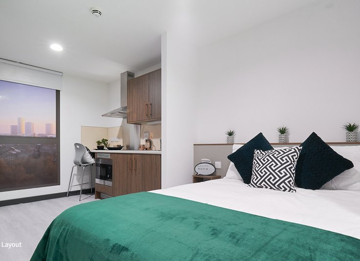 The Toybox - Student Accommodation