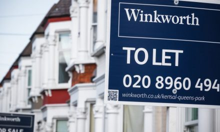 Buy-to-let arrears fall year-on-year