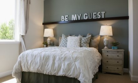 Creating a Great Sleeping Space For Guests