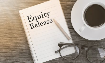 Equity release activity soared before the lockdown