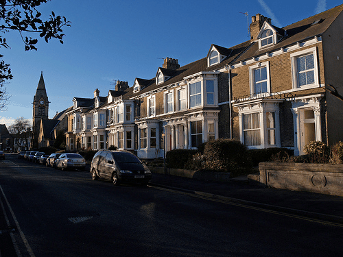 HMRC: Property transactions fall by 53.4%