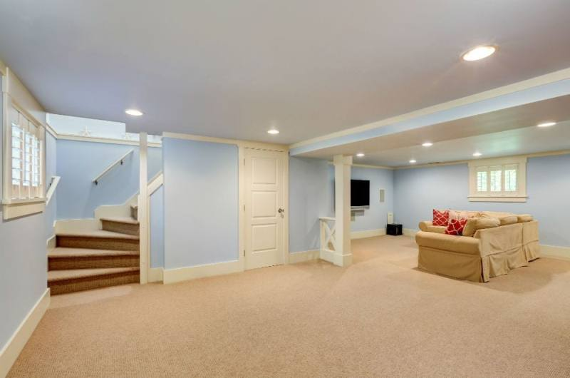 Home Maintenance And Repair: How To Check Basement For Damages