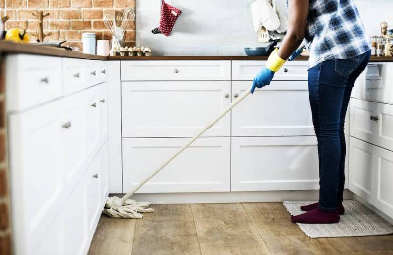 Expert and Reliable Cleaners