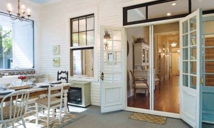 How To Replace A Retractable Screen Door