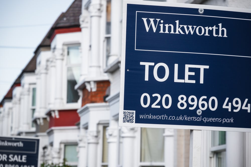 Lenders increase buy-to-let LTVs to 75%