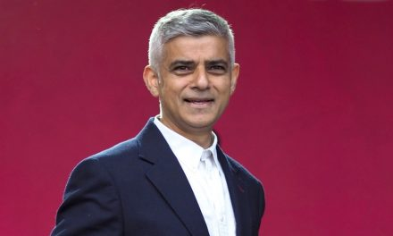 Mayor of London warns of 'ticking time bomb' for renters