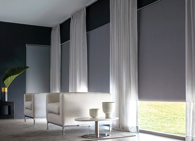 How to Choose Roller Shades