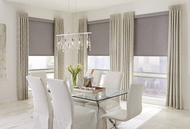 Main Features of Roller Shades