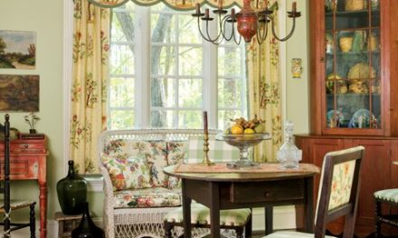 Say Goodbye to Outdated Window Treatment