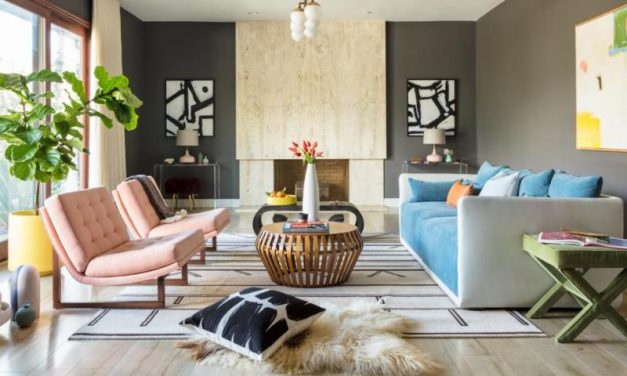 Simple Ways to Make Your Home Feel Warm and Inviting
