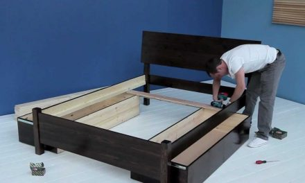Tips For Disassembling a Bed