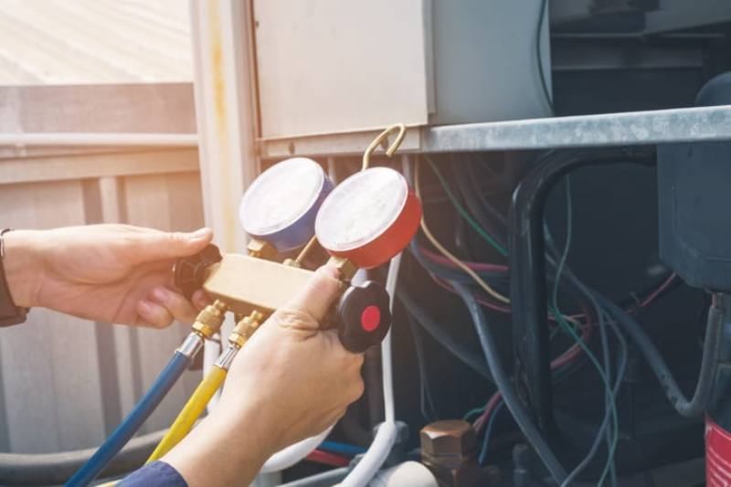 Signs A Water Heater Needs To Be Replaced