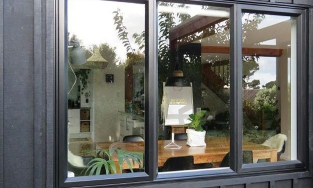 Why You Should Use Aluminum Joinery For Your Windows