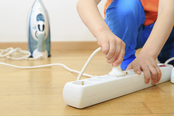 The Most Common Electrical Hazards Caused at Home