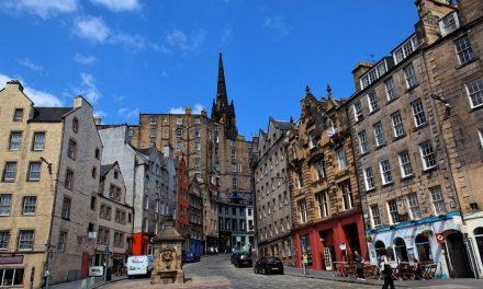 Boutique property concierge firm launches in Edinburgh