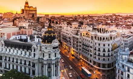 Brits keen on buying in Spain despite Brexit