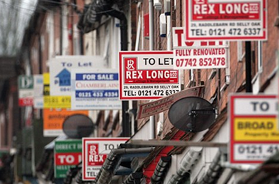 Buy to let portfolios set to expand according to mortgage expert