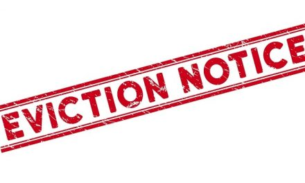 Commercial eviction ban extended to end of September
