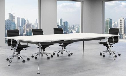 Conference Room Furniture Design – Things You Should Keep in Mind