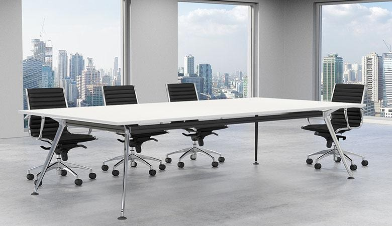 Conference Table Shape – Carefully Choose as Each Shape has its Own Advantage