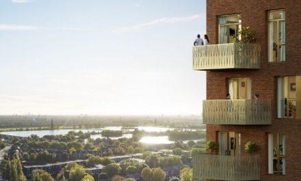 Development news – major schemes at Tottenham Hale & Brum's Jewellery Quarter