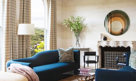 Easy Ways to Instantly Make Your Home Feel More Modern